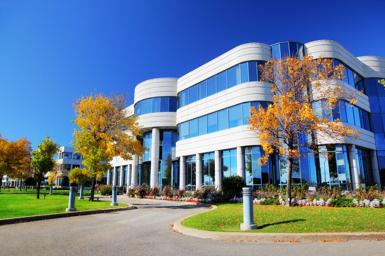 colorful-corporate-building-at-fall-164478916_5611x3741