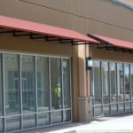 Benefits of Commercial Building Awnings for FL Businesses