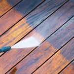 Making your Deck and Fencing Look New Again