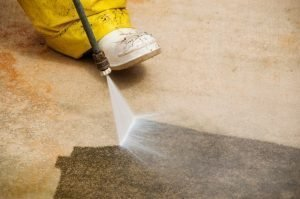 Commercial & Business Pressure Washing in Destin, FL 32541