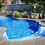 Power Washing Your Pool Area