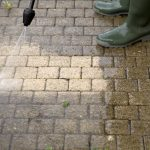 What is the Difference Between Pressure Washing and Power Washing?