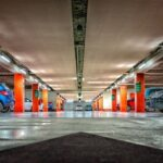 What Does Parking Garage Cleaning Include?