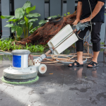 What is Commercial Building Cleaning?