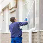 Why Should I Hire A Commercial Window Cleaner?